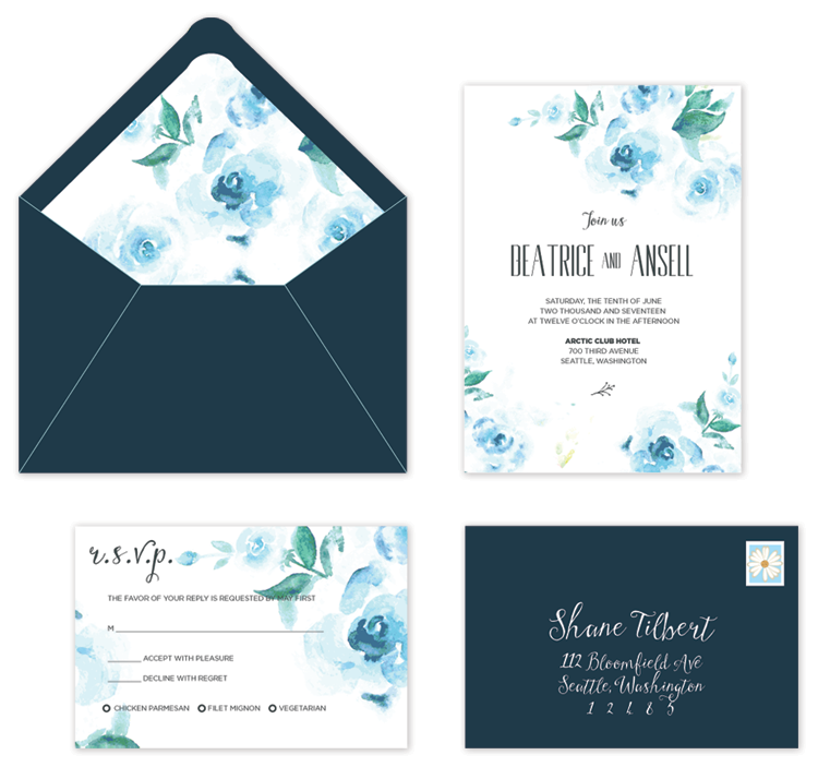 blue-roses-wedding-invitation-set-clarice-gomes-designs
