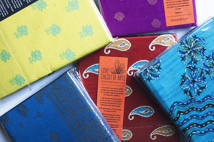 Not-for-profit-Love Calcutta Arts
