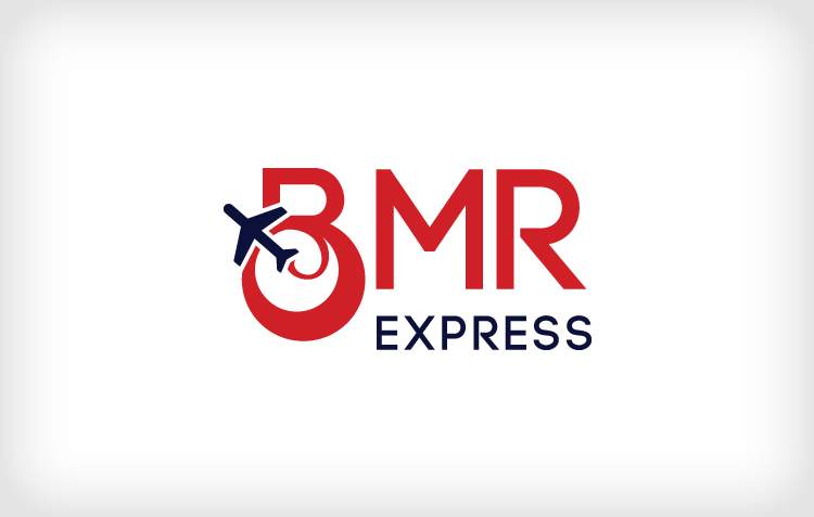 BMR Express Logo