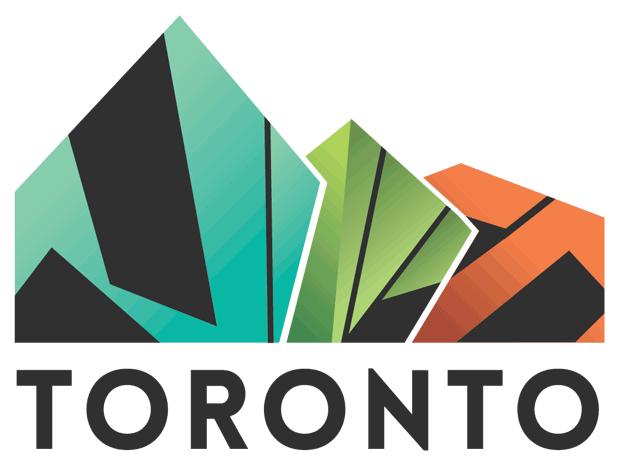 Clarice Gomes City of Toronto Logo Concept