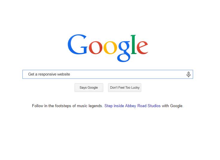 Google-new-algorithm