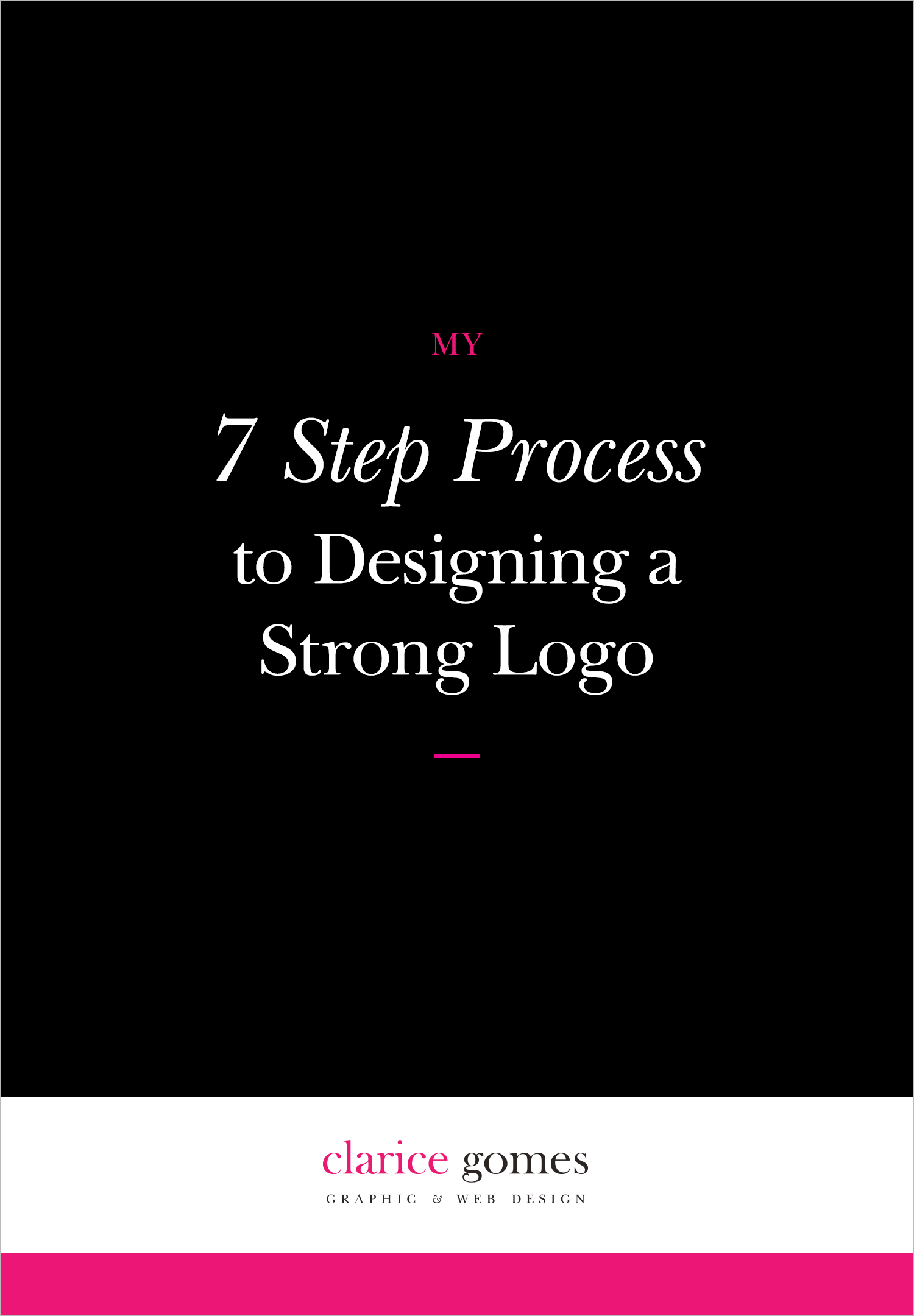 7steplogo-process-claricegomes