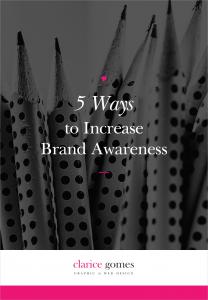 5 ways to increase brand awareness