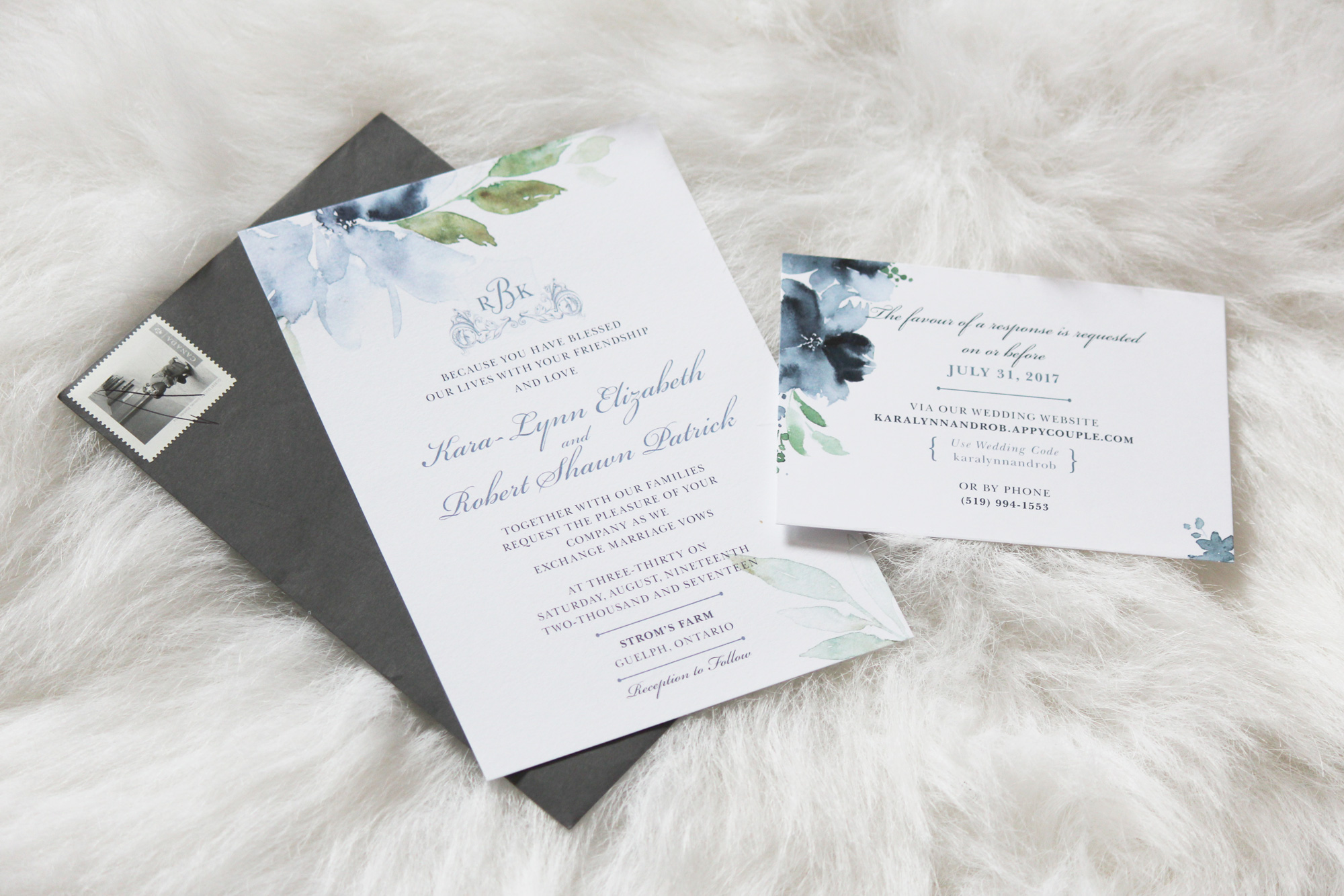 claricegomesdesigns-Wedding-invitation-KLB