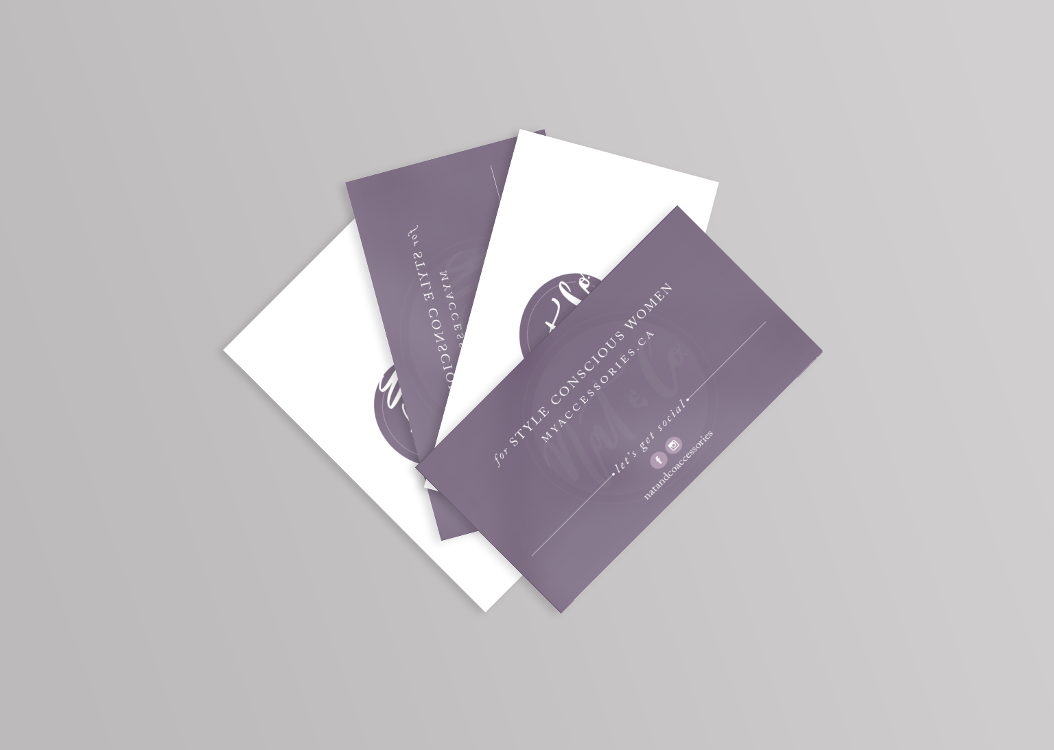 Nat&Co-businesscard